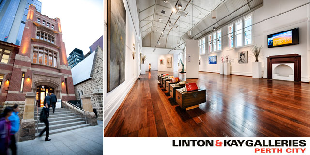 Linton & Kay Galleries
